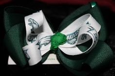Fly Eagles Fly bow-$8