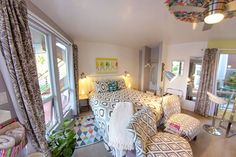 Check out our new listing on Airbnb: The Wesley Palm Springs Petite Studio Flat 6