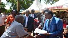 51,200 title deeds issued to Vihiga county residents