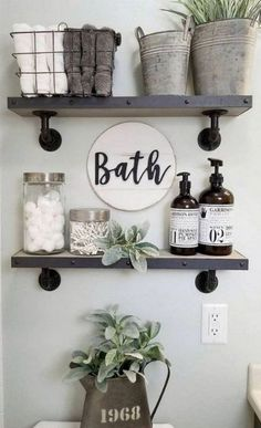 87 small bathroom storage ideas and wall storage solutions 10 Interior Design Bathroom Decor Ideas Bathroom Design Ideas Interior Small Solutions Storage Wall Small Bathroom Storage, Bathroom Design Small, Wall Storage, Storage Ideas, Storage Solutions, Bathroom Designs, Bathroom Organization, Organization Ideas, Decorating Bathroom Shelves