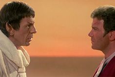 The Search for Spock (Star Trek III)