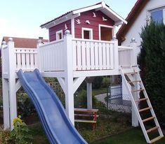 Spielhaus Mehr