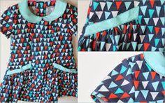 Afbeeldingsresultaat voor soorten zakken naaien