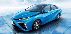 Toyota recently proclaimed the 2016 Toyota Mirai, a hydrogen fuel electric cell electrical vehicle, will leap the Toyota homeowners four hundred NASCAR Sprint Cup Series race at Richmond International Raceway on Saturday night, April 25. It'll enable the Mirai to function the primary hydrogen-fueled vehicle to pace a NASCAR race.