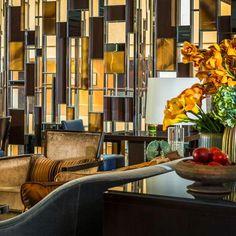 HBA Project : Four Seasons Hotel, Beijing