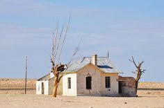 Aus - Namibie