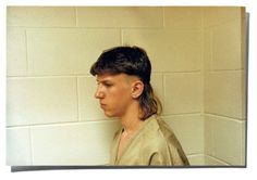 Greg Ousley - In 1993, at the age of 14, Ousley shot and killed his parents. In 2004, he was sentenced to 60 years in prison.