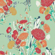 Reminisce by Bonnie Christine for Art Gallery Fabrics - Sweet Nostalgia Vintage
