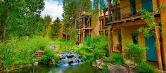 El Monte Sagrado Living Resort & Spa - Taos Hotels