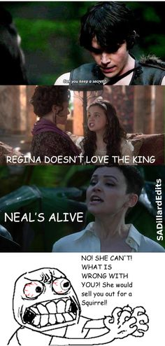 Snow white can't keep a secret. Once upon a time. Hercules. Ouat.
