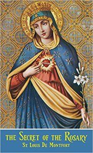 BOOK GIFT -  The Secret Of The Rosary