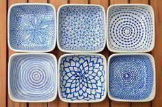 porcelain painting patterns