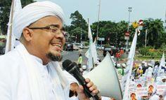 Wiranto dilecehkan, Hanura protes Habib Rizieq