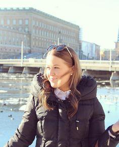 """39 """"Μου αρέσει!"""", 3 σχόλια - STELLAR (@stellarstoriesblog) στο Instagram: """"Stockholm, I 💙💛 you! New tips and thoughts on Grand Hôtel Stockholm on the blog!…"""""""