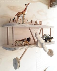 Tough boy room ideas Stylist for children's room - Tulughan ustunel - decoration - Kinderzimmer - Babyzimmer