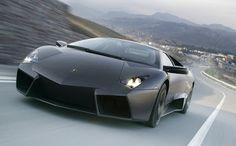 Lamborghini Reventon Price tag: $1,600,000