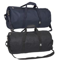 Everest 23-inch Rounded Duffel Bag