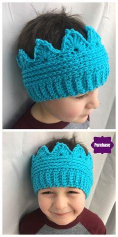 Exceptional Stitches Make a Crochet Hat Ideas. Extraordinary Stitches Make a Crochet Hat Ideas. Crochet Shrug Pattern Free, Crochet Ear Warmer Pattern, Crotchet Patterns, Crochet Kids Hats, Crochet Baby, Free Crochet, Knit Crochet, Crochet Headbands, Ear Warmers