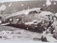 disaster   The Munich Air Disaster