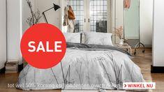 Profiteer van hoge kortingen tijdens de SALE. 💕 Bekijk het aanbod via: smulderstextiel.nl/sale ✨ Interior Design Kitchen, Comforters, Bedroom Decor, Blanket, Building, Kids, Home Decor, Creature Comforts, Young Children