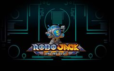 Robo Jack Online Slot Slot, Product Launch, Games, Gaming, Plays, Game, Toys