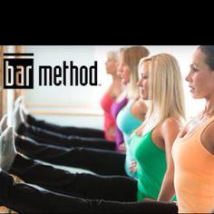 Bar method Seattle