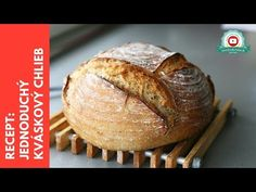 kvások Archives - Page 4 of 5 - Chuť od Naty Recipe Images, Sourdough Bread, Baked Potato, Catering, Easy Meals, Food And Drink, Baking, Ethnic Recipes, Basket