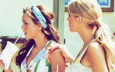 """""""Não sou egoísta. Apenas valorizo a única pessoa do mundo em quem eu posso confiar: eu mesma.""""  As melhores frases da Blair de """"Gossip Girl""""! - Diversão - CAPRICHO"""