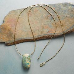 COSMIC BEAUTY NECKLACE: View 2