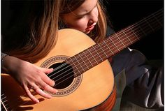 Guitar Lessons: Blog: Ten Mistakes You Could Be Making as a Beginning Guitarist
