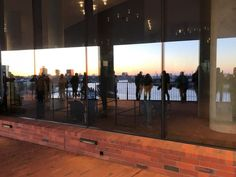 Elbphilharmonie The Westin Hotel Hamburg & 1 Hamburg, Travel Report, Viajes
