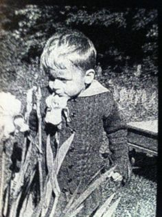Baby Ted Bundy