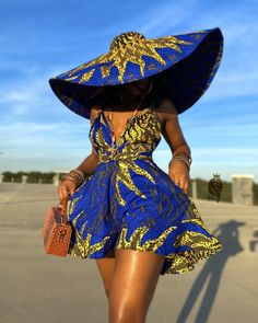 African Party Dresses, Latest African Fashion Dresses, African Print Dresses, African Dresses For Women, African Print Fashion, African Wear, African Attire, African Style, Modern African Fashion