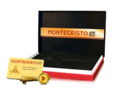 FREE Gift From Montecristo on http://hunt4freebies.com