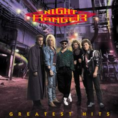 Goodbye, a song by Night Ranger on Spotify