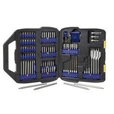 Kobalt 106-piece Power Tool Accessories Set Kobalt http://www.amazon.com/dp/B00GRCYJFW/ref=cm_sw_r_pi_dp_Md4nwb0G8398X