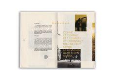 L'Art de la Guerre - Guillaume B. ✎ Graphic Design