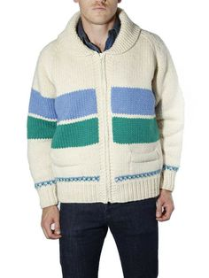 Seahawks Sweater