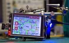 Picture of Dedicated Automobile Traffic Monitor with Raspberry Pi
