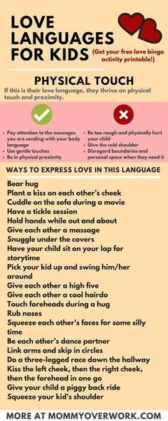 Learn THE FIVE 5 LOVE LANGUAGES FOR KIDS by Gary Chapman. fun ideas to bond with and improve the relationship with your baby or children. Words of affirmation, physical touch, quality time, acts Bingo, Parenting Humor, Parenting Advice, Parenting Classes, Parenting Styles, Parenting Issues, Parenting Websites, Conscious Parenting, Gentle Parenting