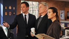 Yay! NCIS has been renewed for the 2013-14 season.  Love this show!!!