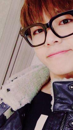 BTS Kim Taehyung