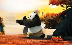 Po in Kung Fu Panda 2 Wallpapers   HD Wallpapers