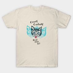 new Mollycat design now.deal with it!' this t-shirt is reduced for next 2 days. Other products also available. Cat Presents, Cat Merchandise, Cool Notebooks, Small Cat, Cat People, Crew Neck Sweatshirt, T Shirt, Art Market, Crazy Cat Lady