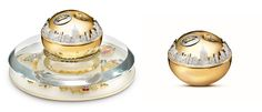 Dünyanın en pahalı parfümü: DKNY Golden Delicious Million Dollar Fragnence Bottle Şişesi 1 milyon dolar