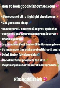 Skin Care Tips For Acne. Searching for the finest, tried and true skin care tips. Skin Care Tips F Girl Life Hacks, Girls Life, Beauty Life Hacks, Beauty Tips And Tricks, Beauty Hacks For School, Summer Beauty Tips, School Hacks, Beauty Care, Beauty Skin