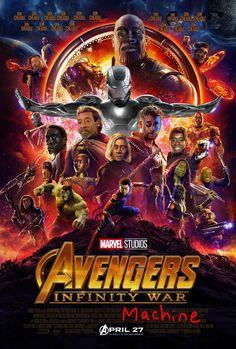 Avengers: Infinity War (Machine)