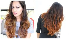 """Everything about new hair colour that you guys have been asking me about!!  Click on the """"SHOW MORE"""" button for more info  FIND ME ON: Facebook http://ift.tt/1jalZSY Twitter https://twitter.com/debasreee Instagram http://ift.tt/1Q37Tgp Email debasree269@gmail.com Snapchat: @debasreee     Popular/Most requested video  Perfect Winged Liner:  https://www.youtube.com/watch?v=_czpCGgxVG4  The Best Kajals For Eyes in India:  https://www.youtube.com/watch?v=_czpCGgxVG4  How to Dye your hair at…"""