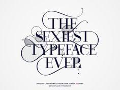 Dribbble - Paris Pro - The Sexiest