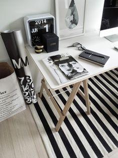 The Design Chaser: Office Update | Atelier Lumira